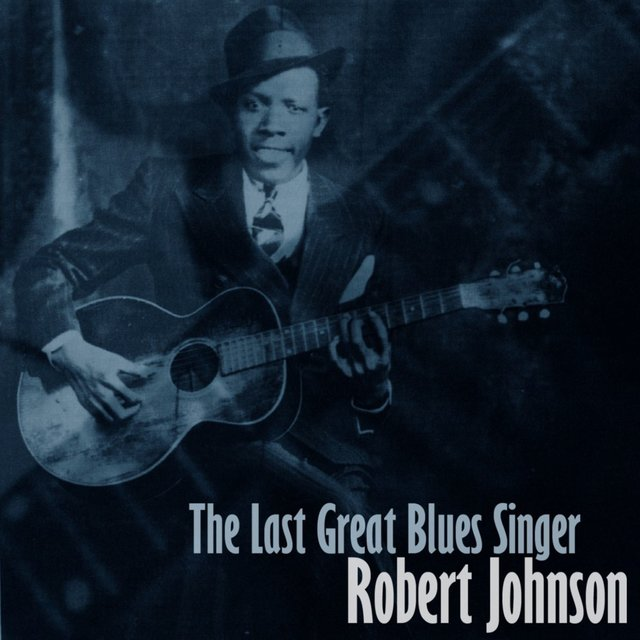 The Last Great Blues Singer