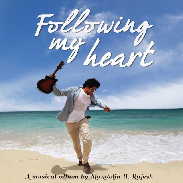 Following My Heart