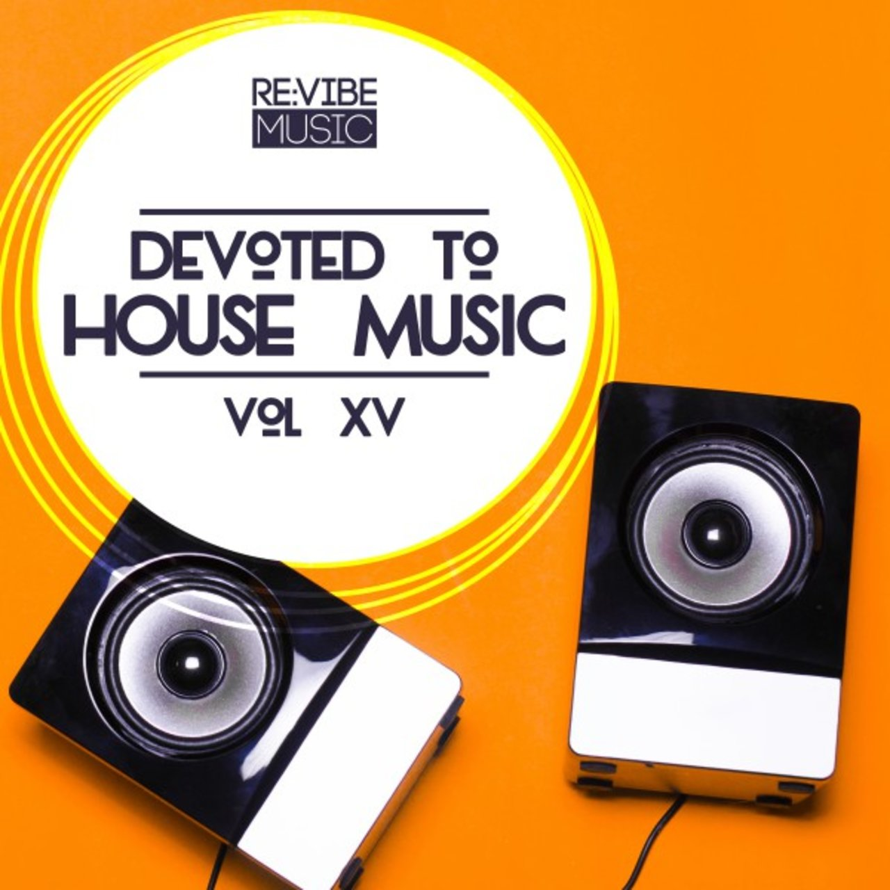 Devoted to House Music, Vol. 15