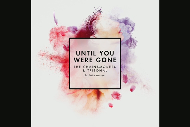 Until You Were Gone (Audio)