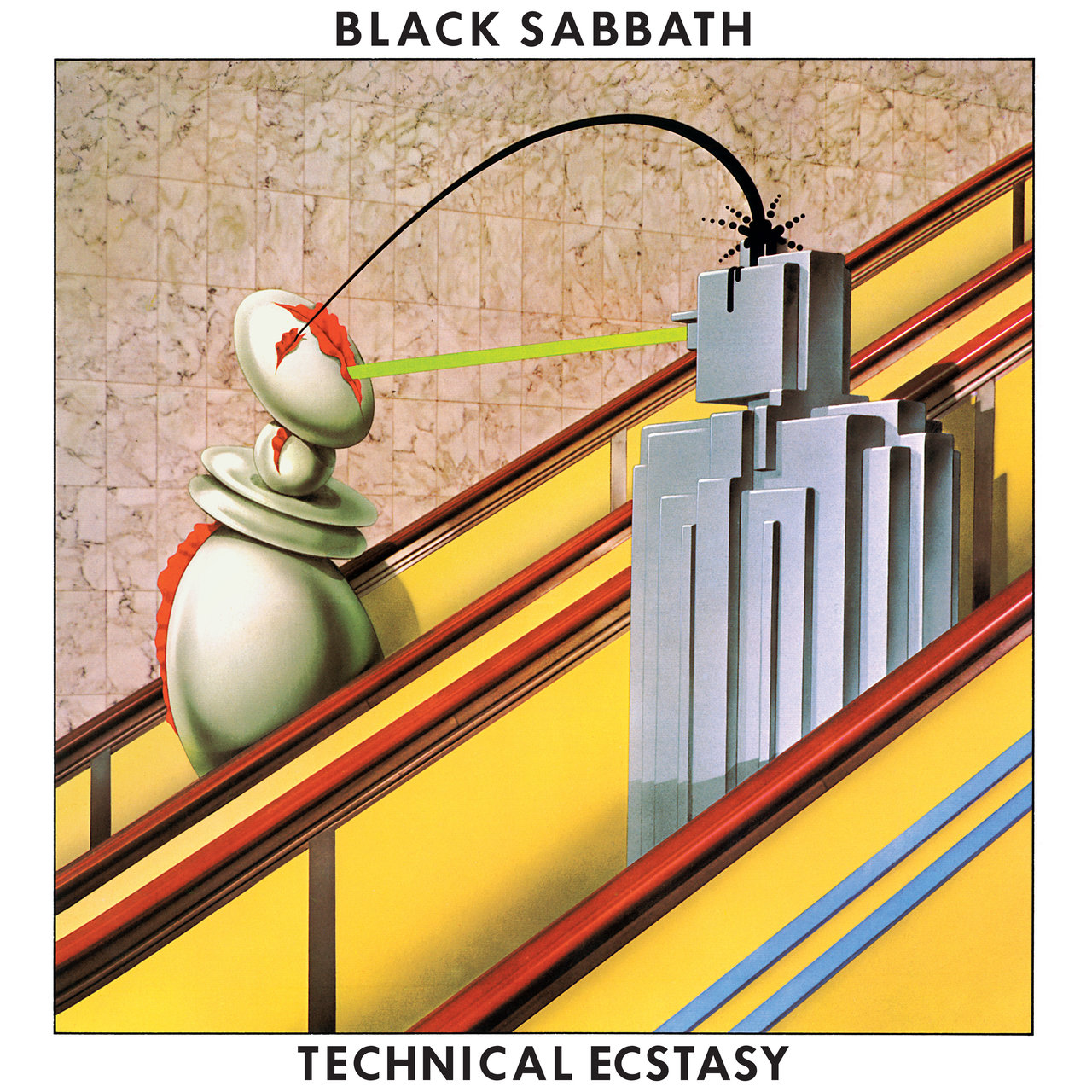 Technical Ecstasy (Remastered Edition)
