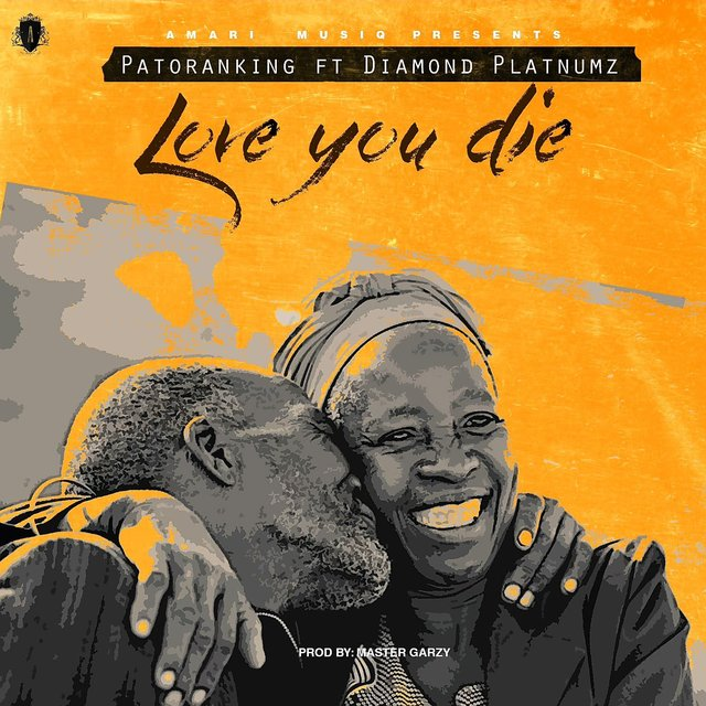 Love You Die (feat. Diamond Platnumz)