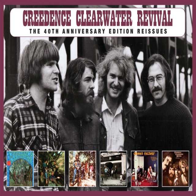 Green River (40th Anniversary Edition)