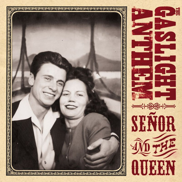 Señor and the Queen - EP