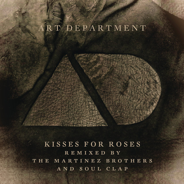 Kisses For Roses (Remixes)