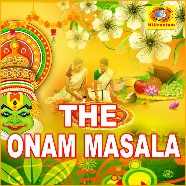 The Onam Masala