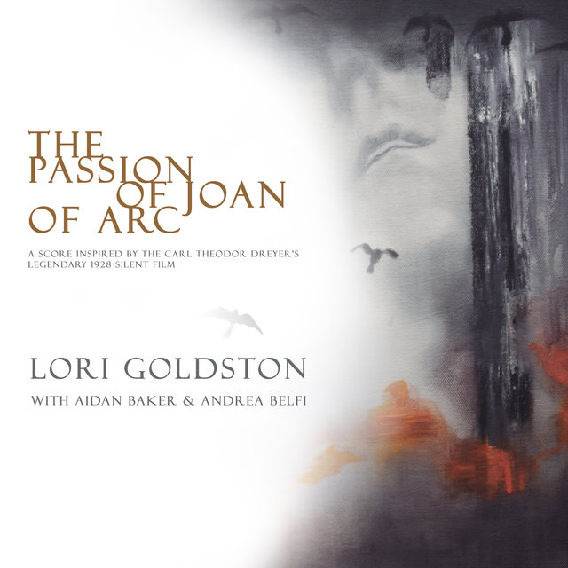 The Passion of Joan of Arc (Deluxe Edition)