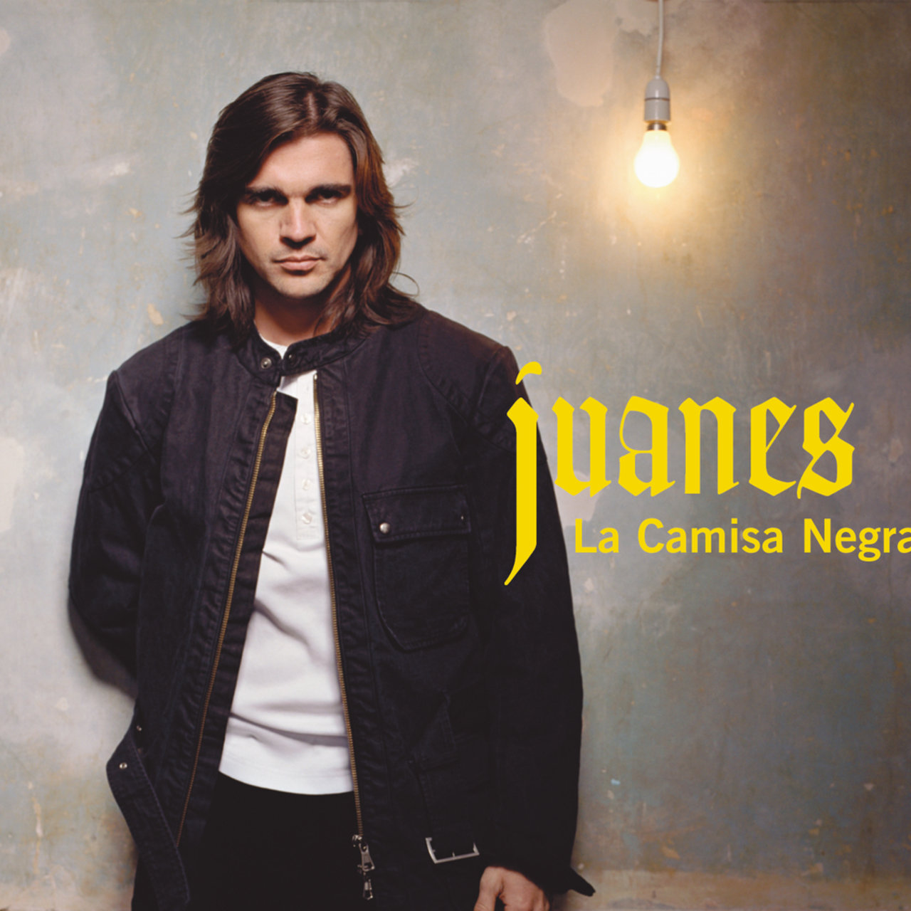 La Camisa Negra (UK Only)