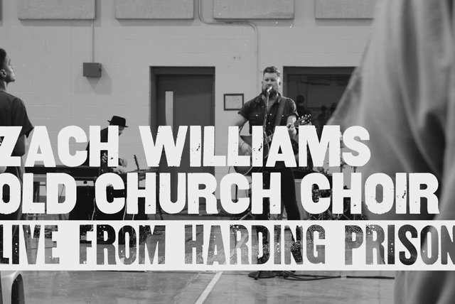 Old Church Choir (Live from Harding Prison)