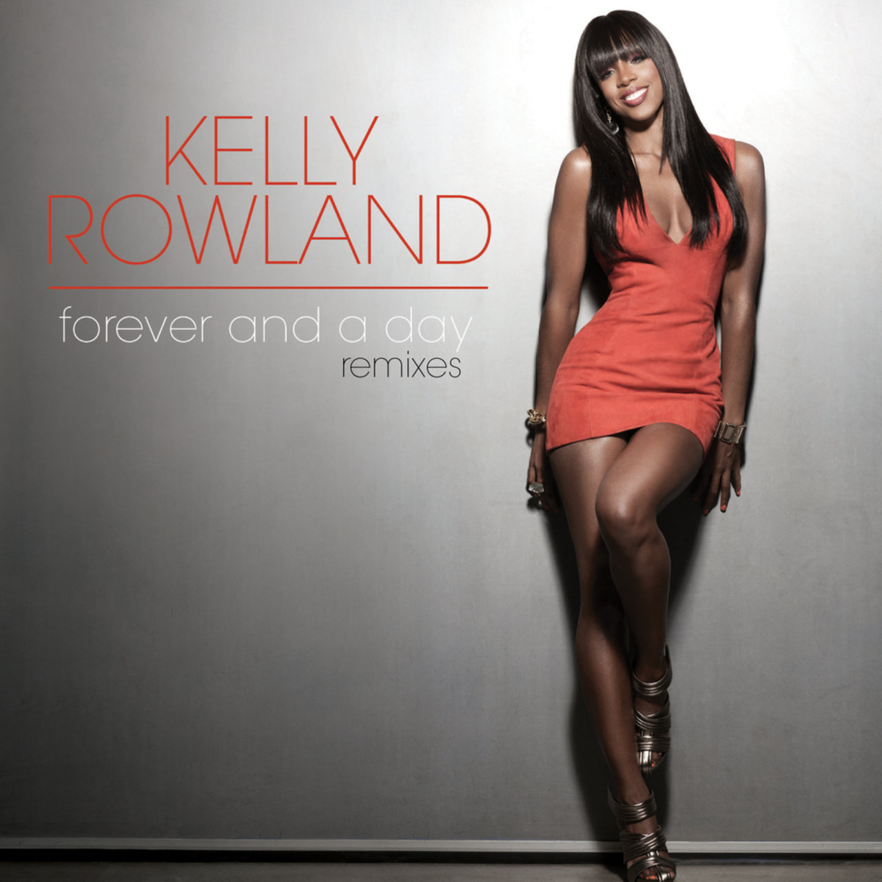 Forever And A Day (Remixes)