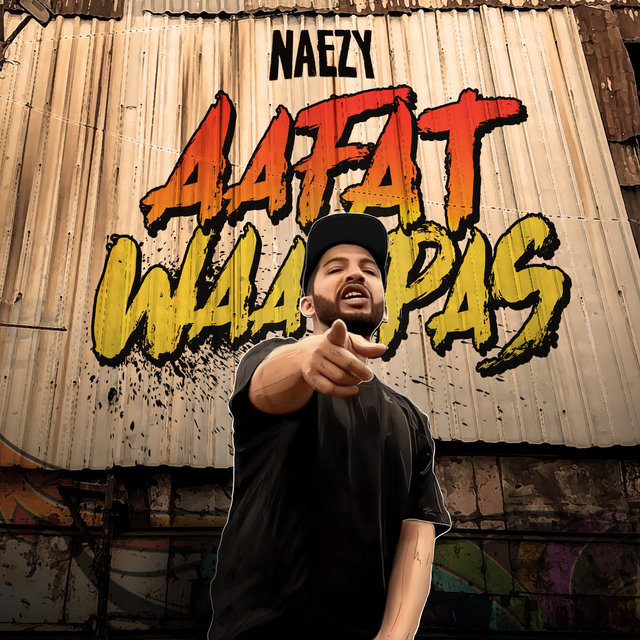 Aafat Waapas - Single