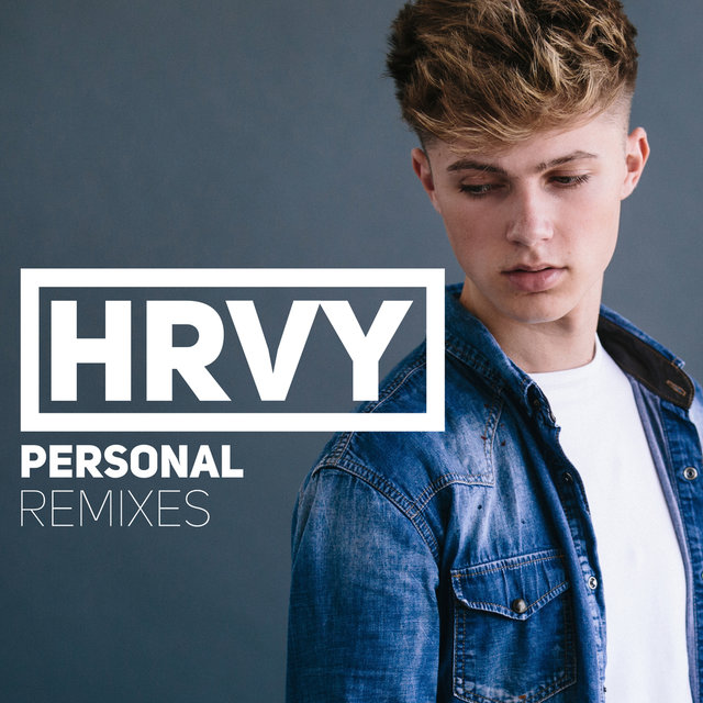 Personal (Remixes)