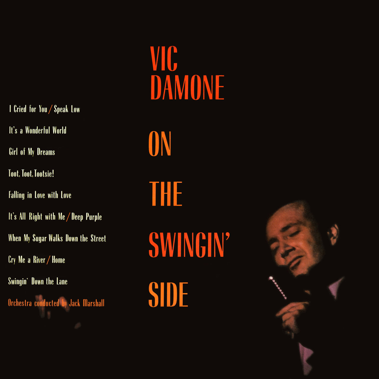 On The Swingin' Side (Expanded Edition)