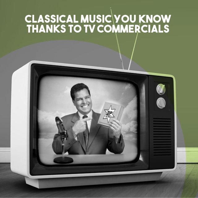Classical Music You Know Thanks to TV Commercials