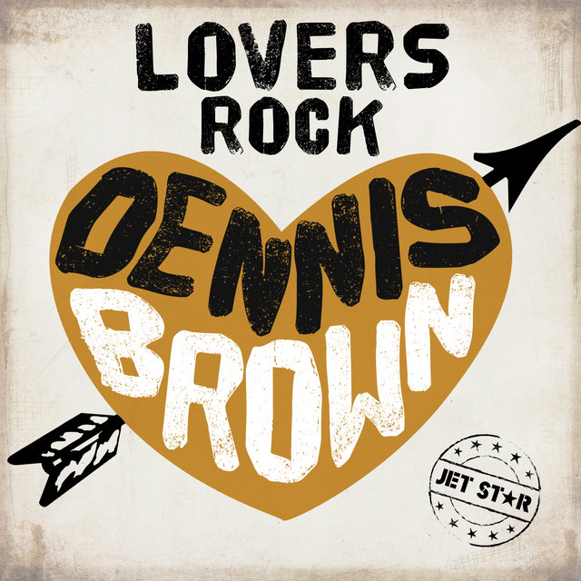 Dennis Brown Pure Lovers Rock