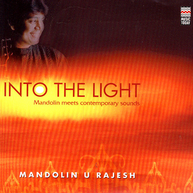 Into The Light - Mandolin Meets Contemporary Sounds