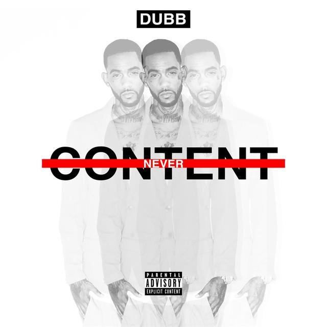 Never Content (Deluxe Version)