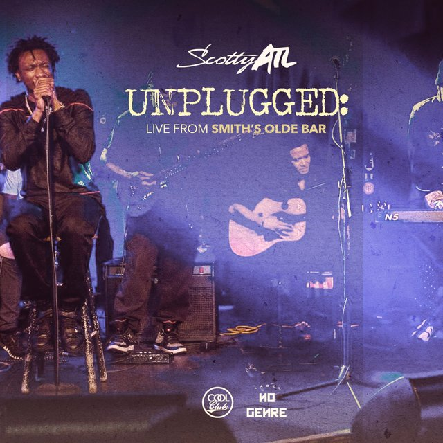 Unplugged: Live from Smith's Olde Bar
