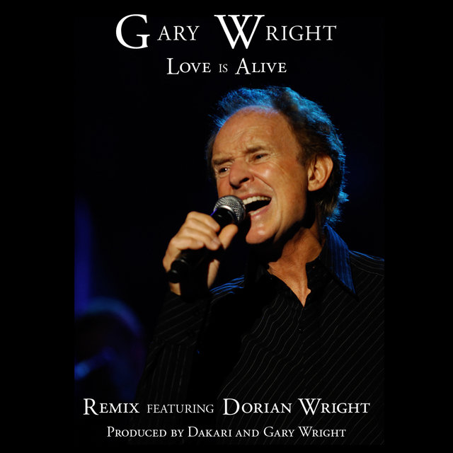 Gary Wright On Tidal