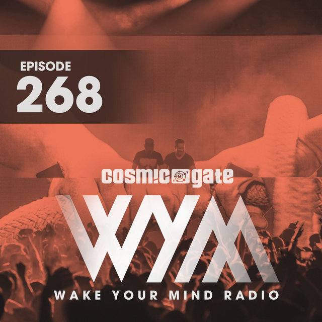 Wake your Mind Radio 268