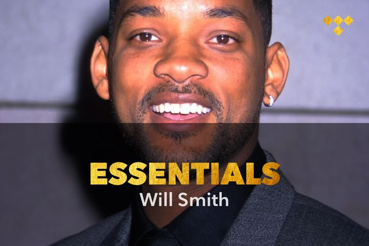 Will Smith Essentials