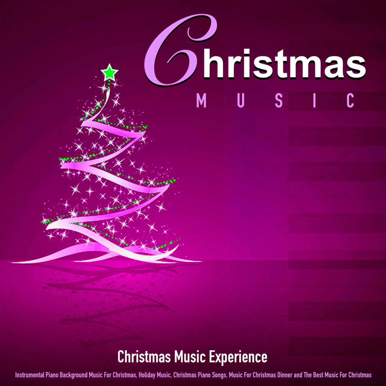 Piano Background Music: TIDAL: Listen To Christmas Music: Soft Background