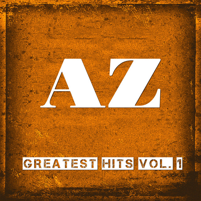 Greatest Hits, Vol.1