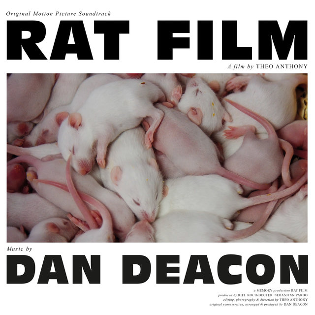 Rat Film (Original Soundtrack)