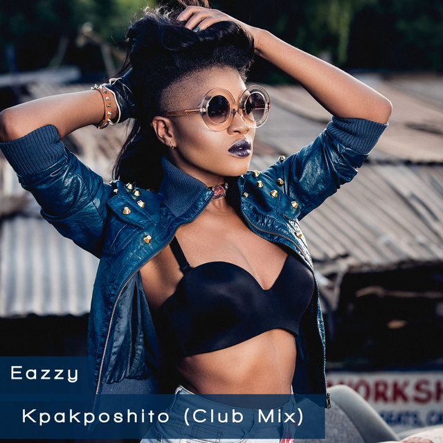 Kpakposhito (Club Mix)