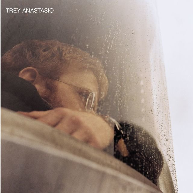 Trey Anastasio (U.S. Version)