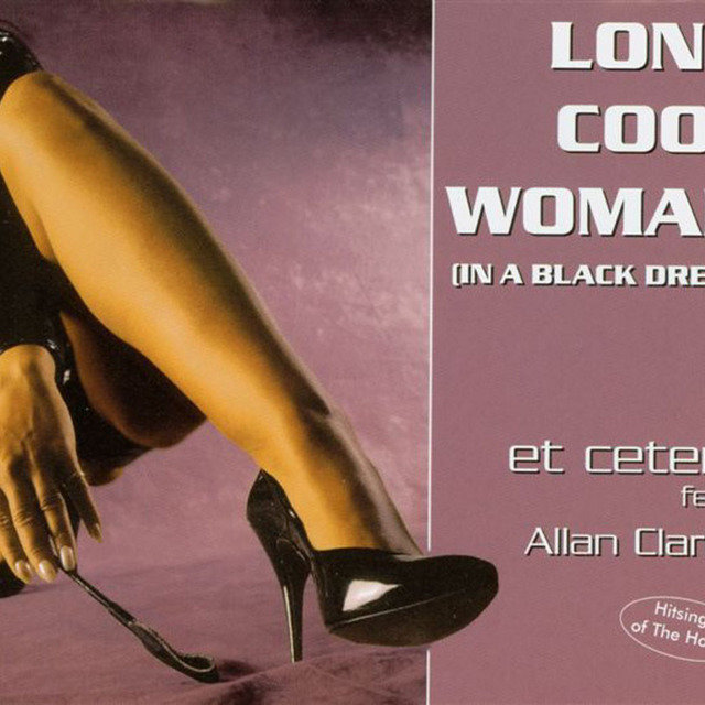 Tidal Listen To Long Cool Woman In A Black Dress The Remixes On