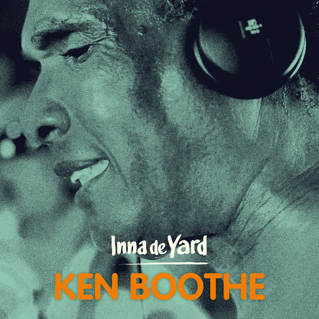 Let the Water Run Dry (feat. Ken Boothe) - Single