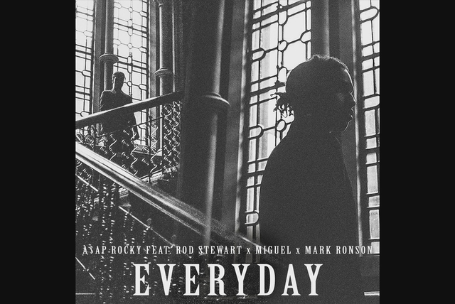 Everyday (Audio)