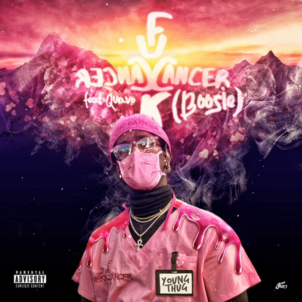 F Cancer (Boosie) [feat. Quavo]