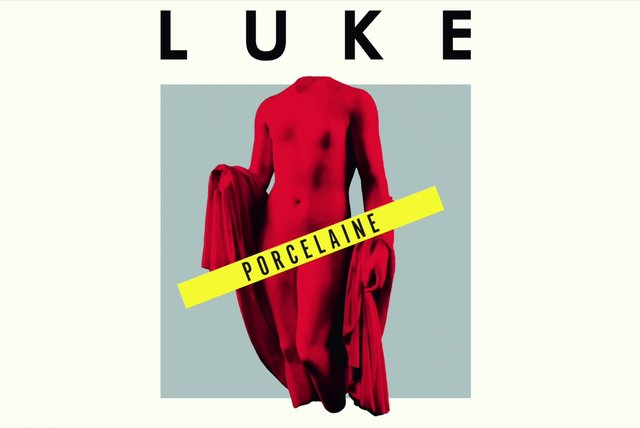 Luke - Porcelaine
