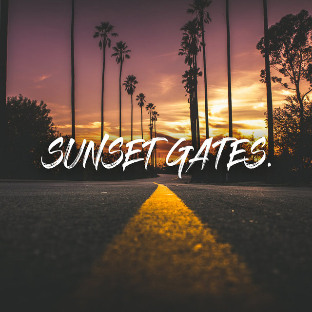 Sunset Gates
