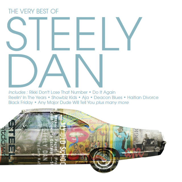 The Very Best Of Steely Dan