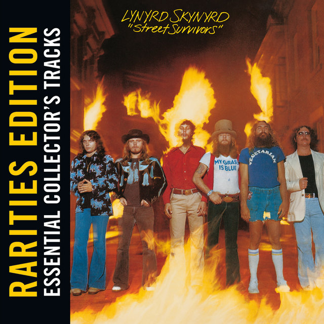 Street Survivors (Rarities Edition)