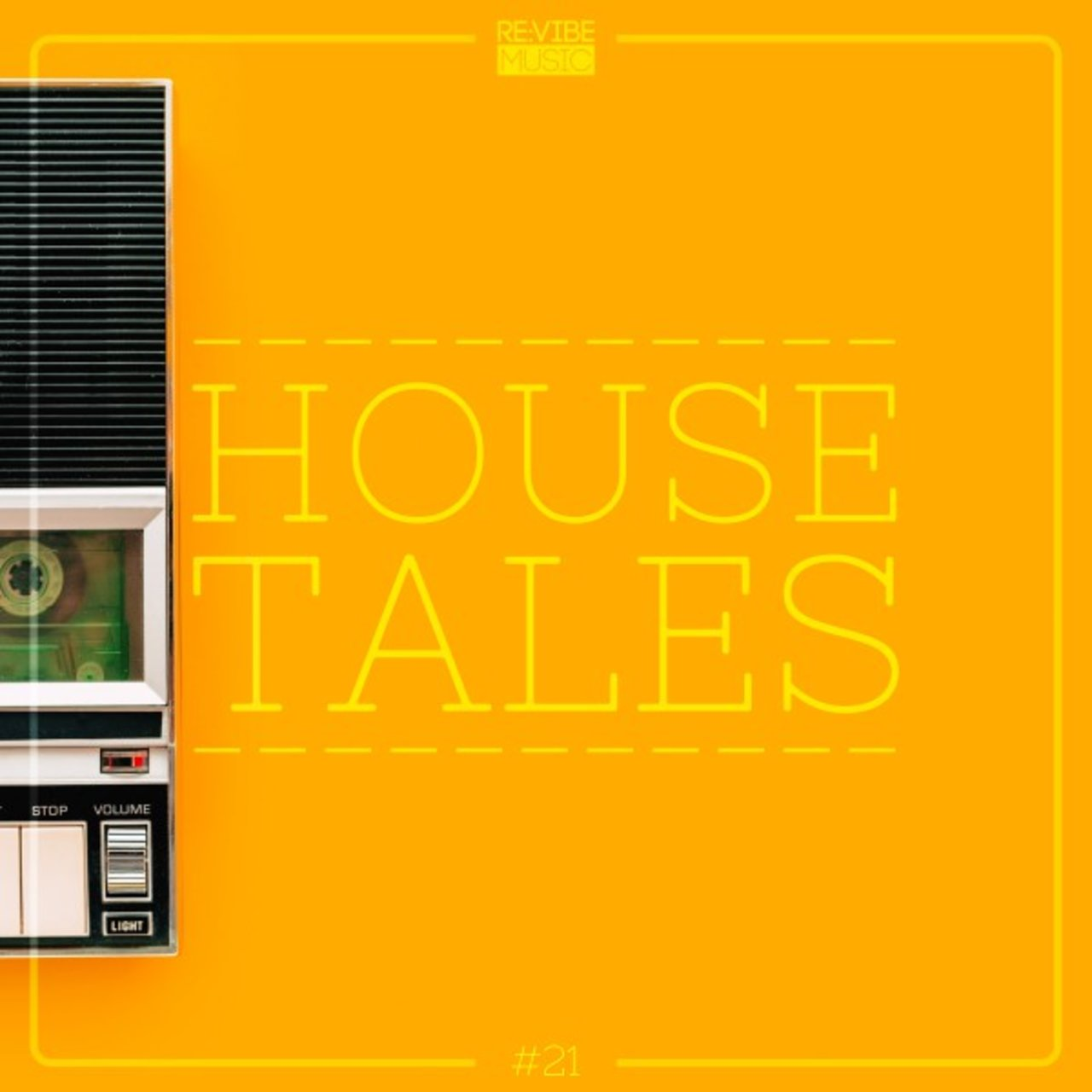 House Tales, Vol. 21