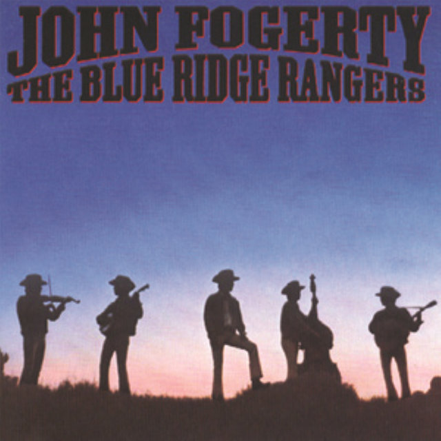 The Blue Ridge Rangers