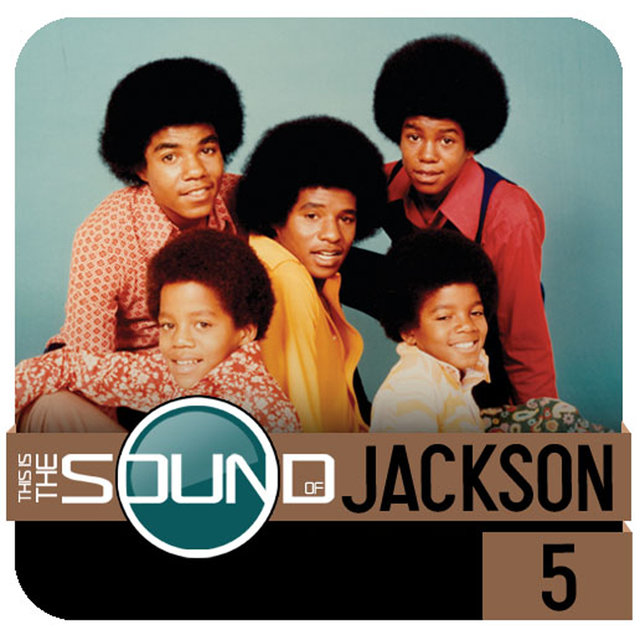 This Is The Sound Of...Jackson 5