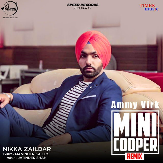 Mini Cooper (Remix) - Single