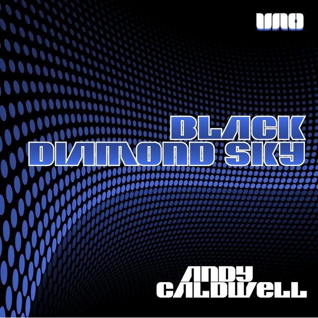 Black Diamond Sky (Maxi-Single)