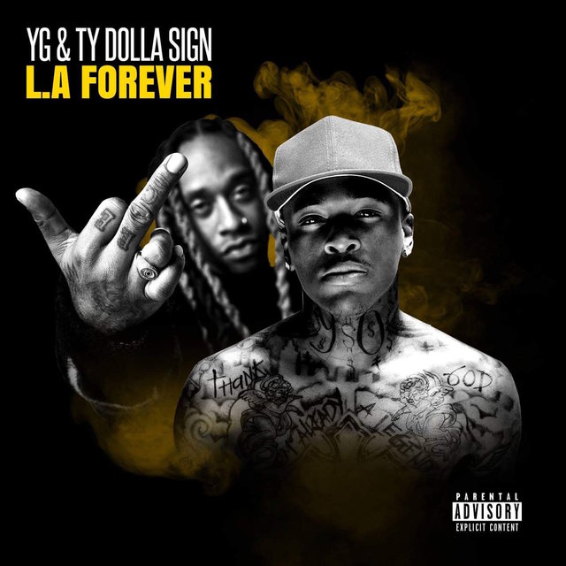 L.A Forever