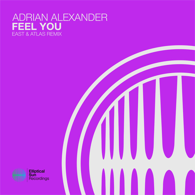 Feel You (East & Atlas Remix)