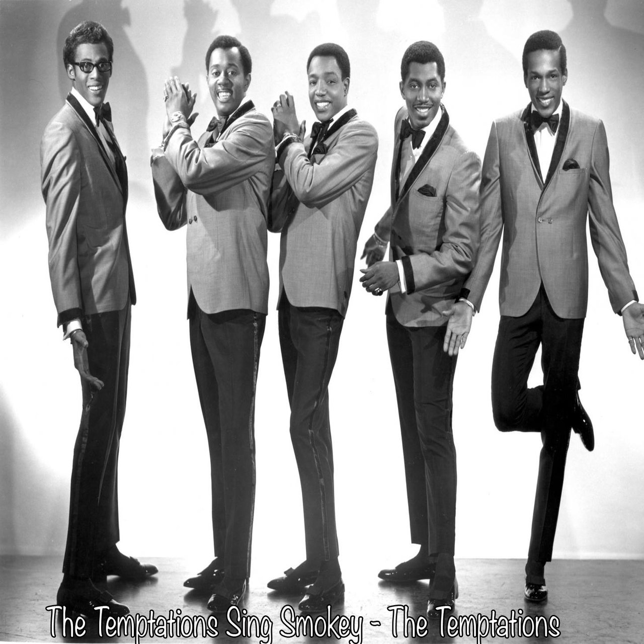 Temptations Ultimate Collection: TIDAL: Listen To The Temptations On TIDAL
