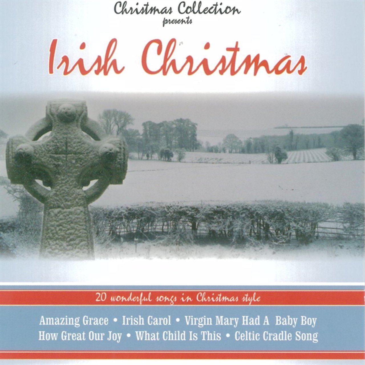 TIDAL: Listen to Irish Christmas on TIDAL