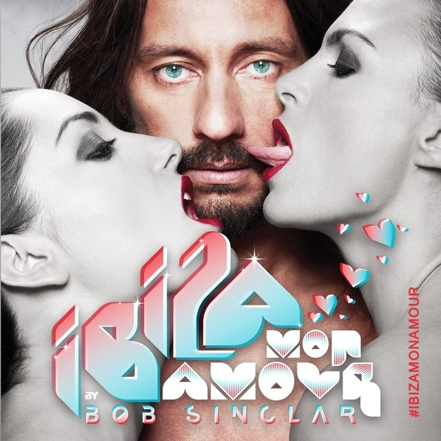 Ibiza mon Amour by Bob Sinclar