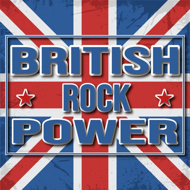 British Rock Power