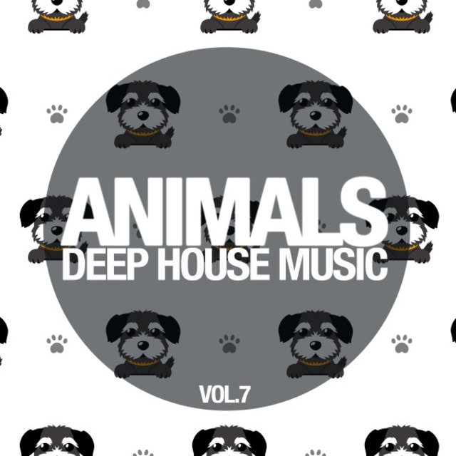 Animals Deep House Music, Vol. 7